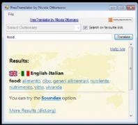 traduttore multilingue