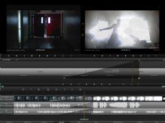 jahshaka video editor