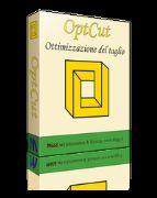 OptCut - Ottimizzazione dei piani di taglio