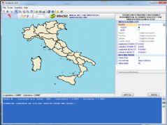 Sismo GIS